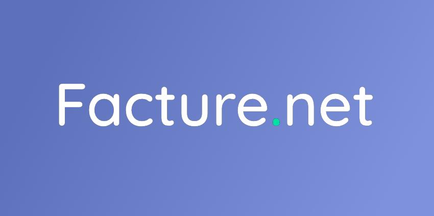 rendez vous sur Facture.net logiciel de facturation gratuit
