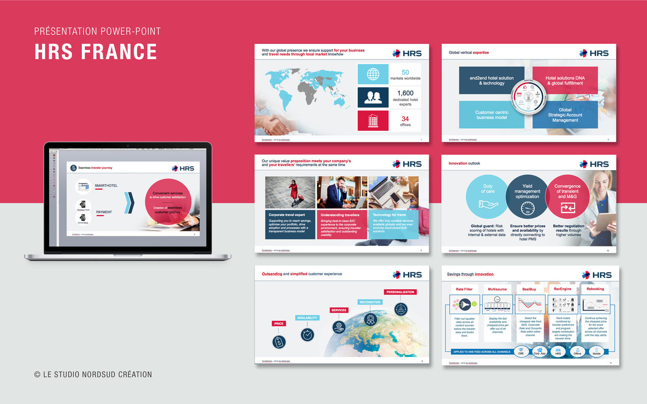 PPT graphiste freelance powerpoint mise en page