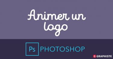 animer un logo avec photoshop