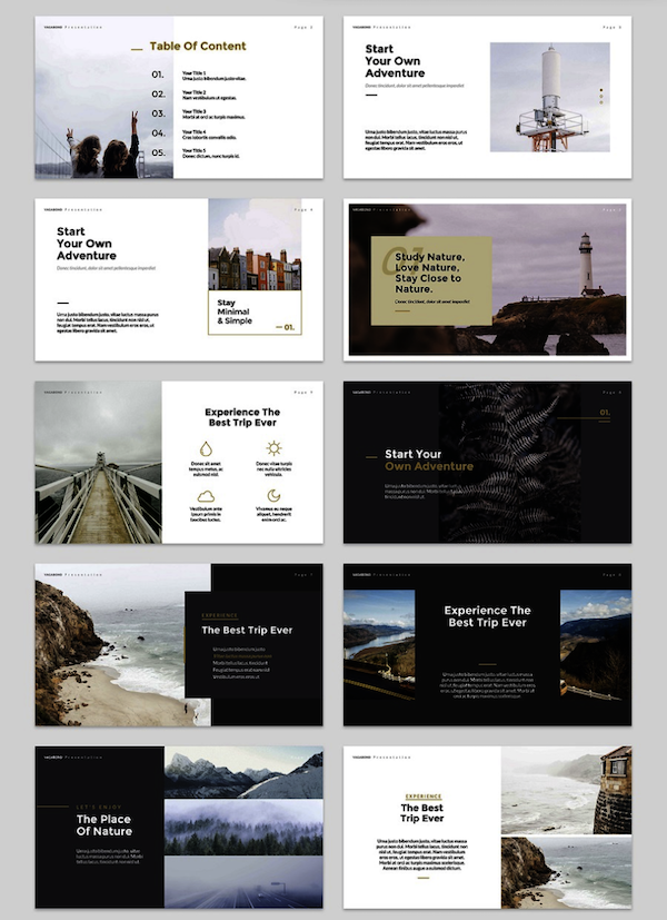 Free template images power point presentation