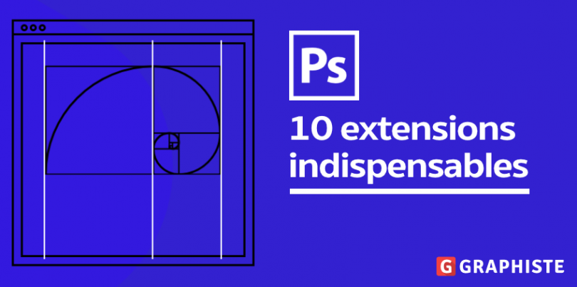 Photoshop : plugins extensions indispensables