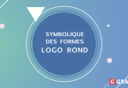 Signification logo rond
