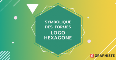 Signification logo hexagone