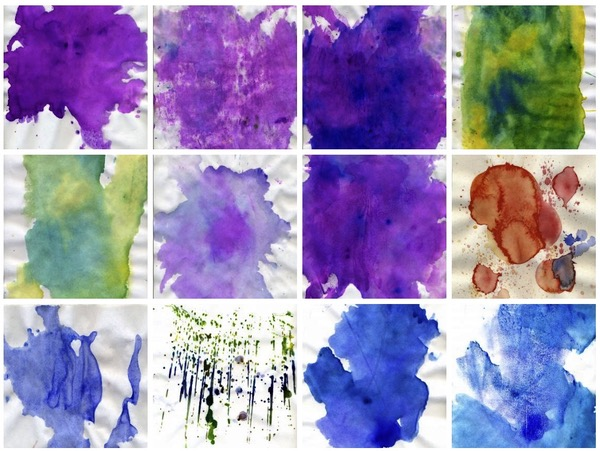 Collection Watercolor