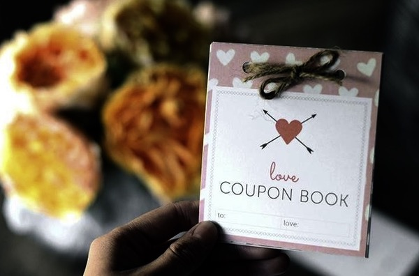 Coupons amour