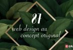 Bestof web design original