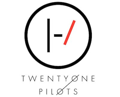 Logo Twenty One Pilots