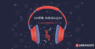 Inspiration web design son