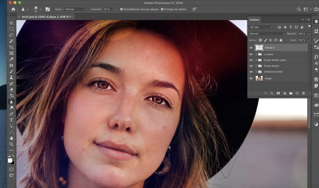 image photoshop outils net