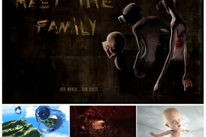 Meet The Family VR