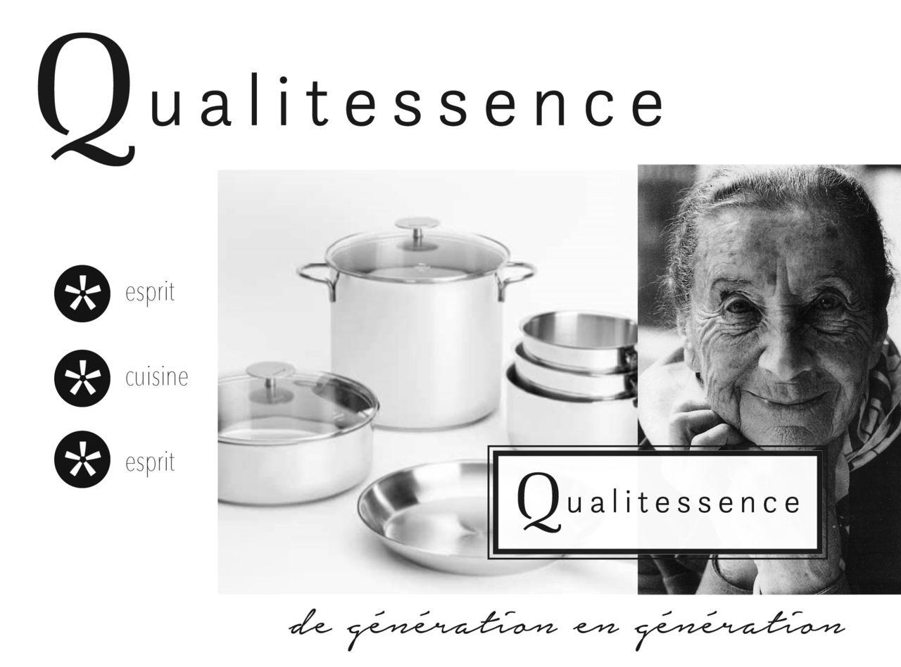Qualitessence