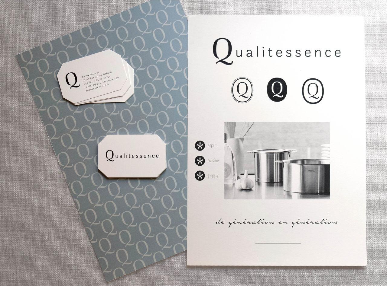 Qualitessence [2017]