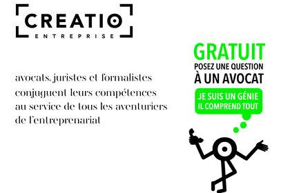Creatio-Entreprise [ 2016 ]