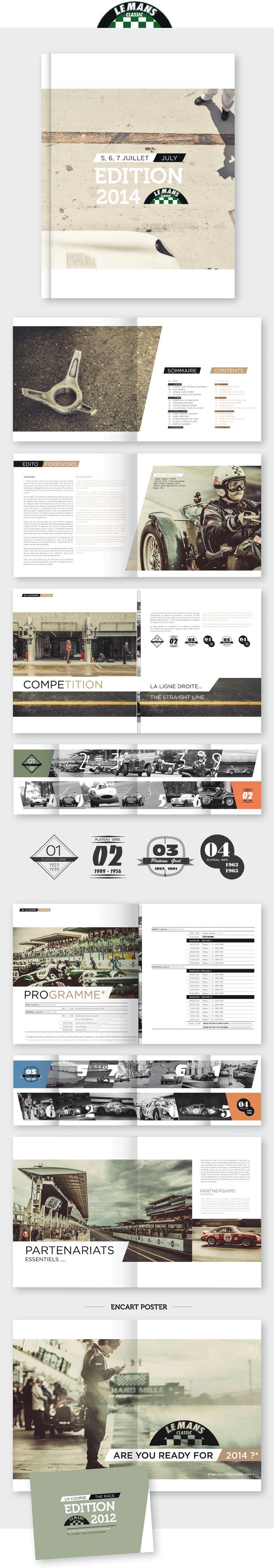 Brochure recherche sponsor