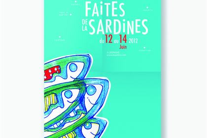 Faites de la Sardines