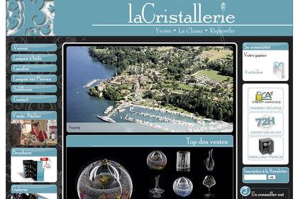 Site La Cristallerie
