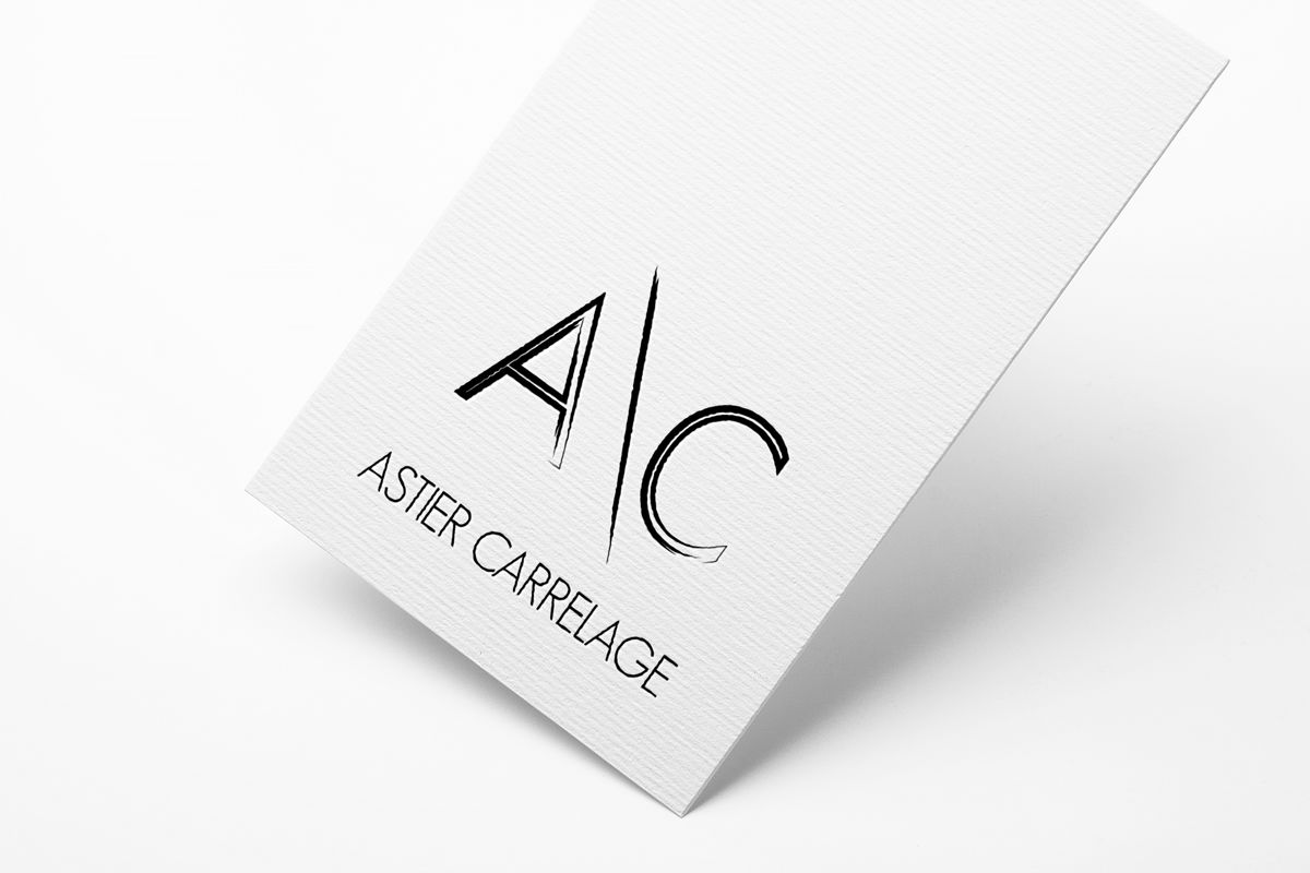 Logo Astier Carrelage