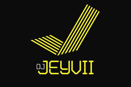 "Logo pour ""DJ JeyVii"""