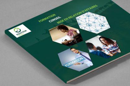Réalisation Catalogue