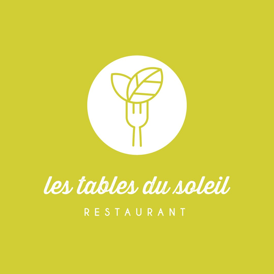 Les tables du Soleil