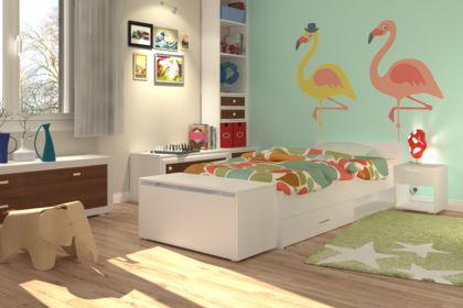 Visuel Commercial 3D - Coffre LOVA