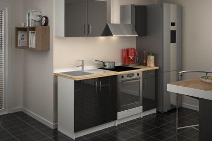 Visuel Commercial 3D - Meubles de cuisine