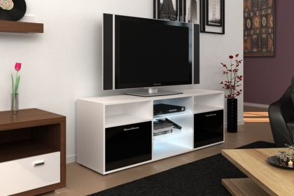 Visuel Commercial 3D - Meuble TV