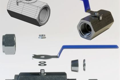 Prototypage 3D