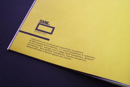 Asger Jorn Brochure