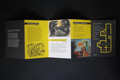 Brochure - Asger Jorn