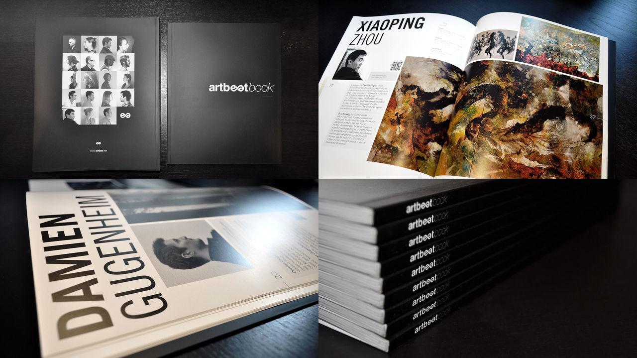 Artbeatbook