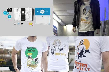 KidKult - T-shirts