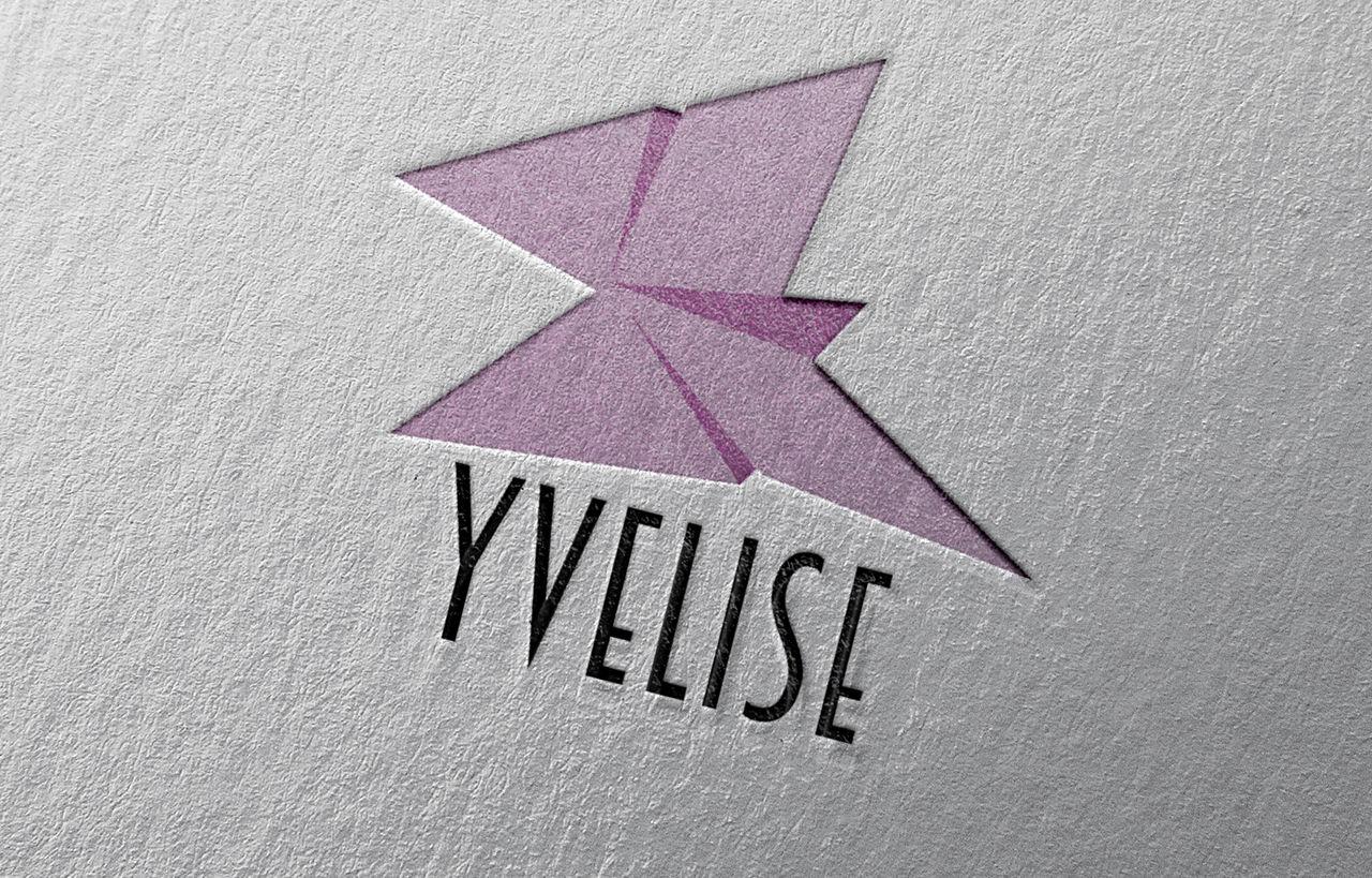 Logo yvelise