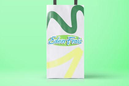 Logo Eden Frais