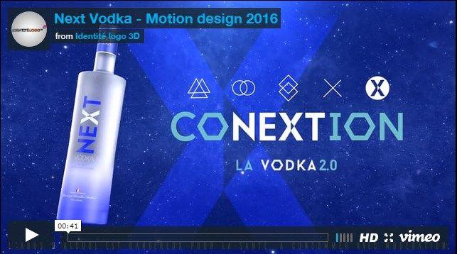 Motion design 2D/3D Vidéo presentation