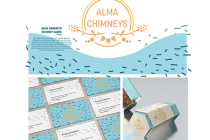 Alma chimneys