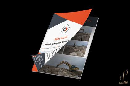 Brochure BTP