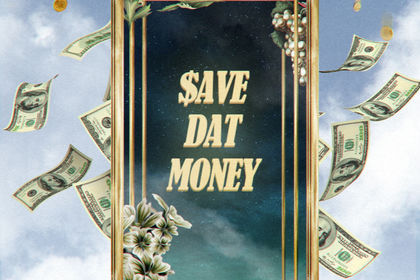 Save Dat Money (Arden Remix) - Cover