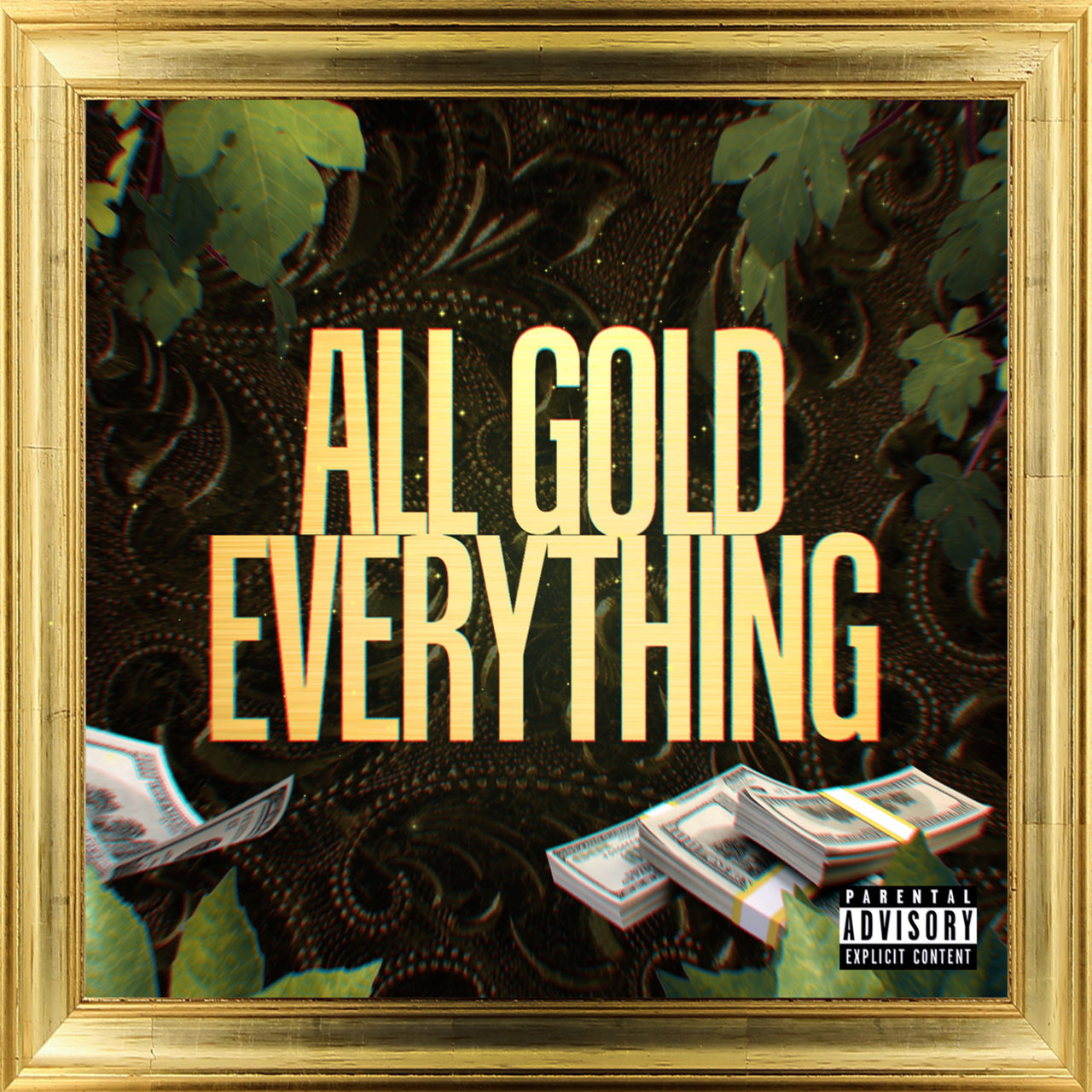 All Gold Everything (Arden Remix) - Cover