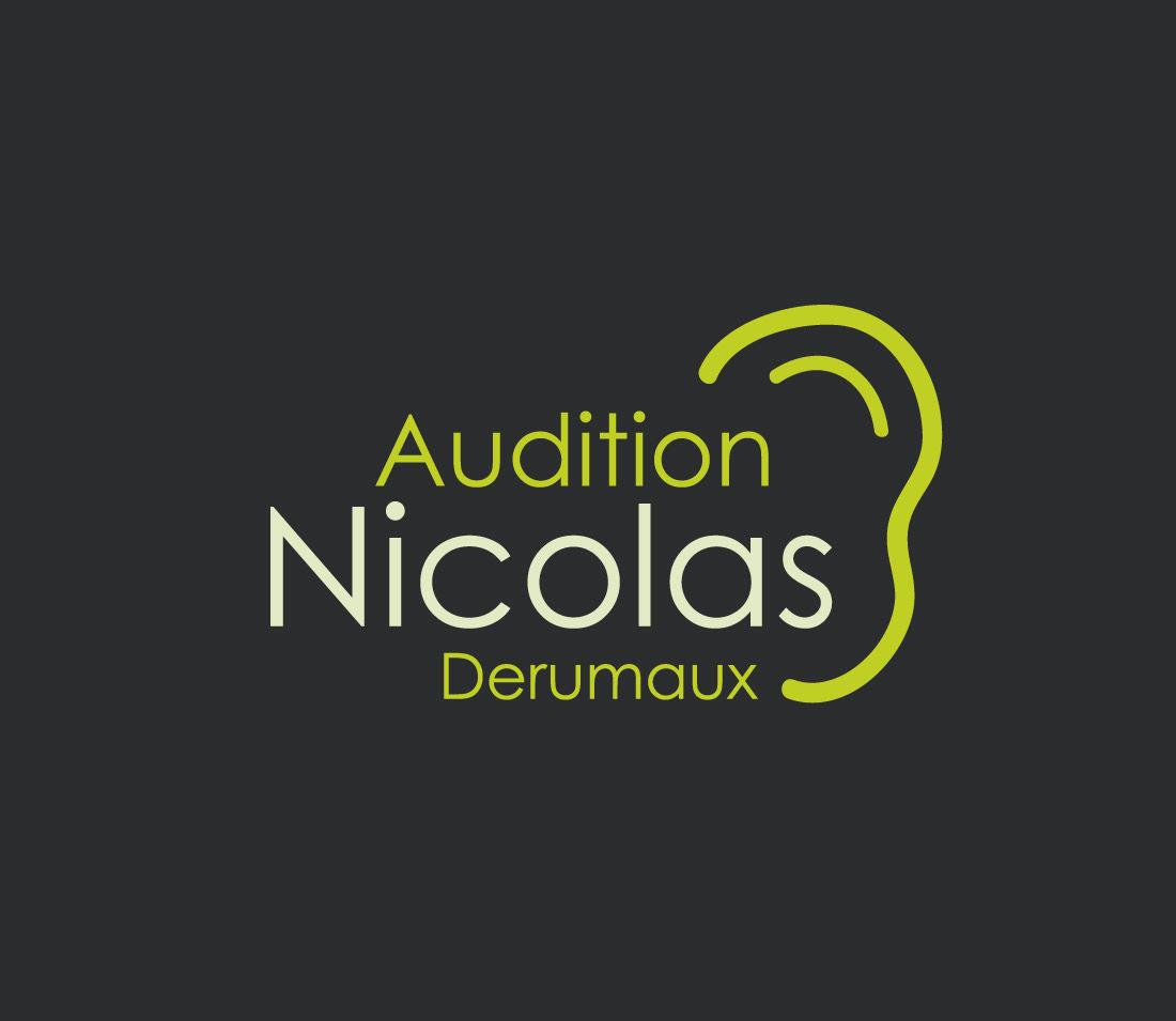 Logo Audition Nicolas Derumaux