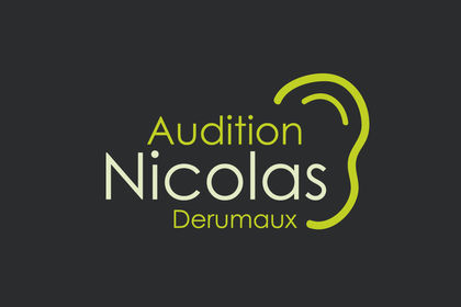 Logo Audition Nicolas Derumaux