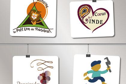 Logos-les colorés
