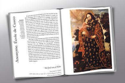 """Mise en page """"La peinture espagnole"""""""