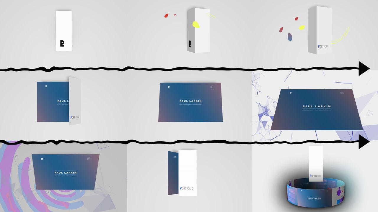 Extrait - Animation Webdesign