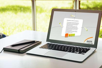 Site web Agence de com