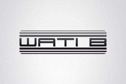 Wati B logo