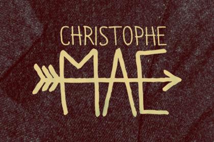 CHRISTOPHE MAE graphisme