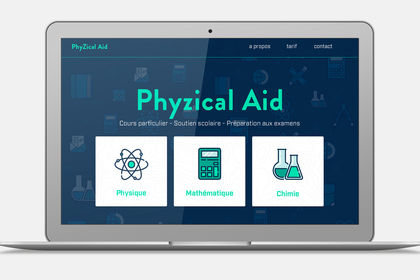 Phyzical Aid