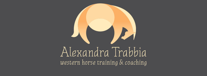 Logo design - Alexandra Trabbia
