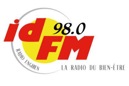 Logo IDFM RADIO ENGHIEN